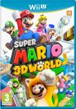 Super Mario World 3D World Wii U - Nintendo Wii U