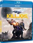 Killjoys Saison 1 Blu-ray (Blu-Ray)