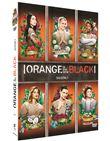 Orange Is the New Black Saison 3 DVD (DVD)