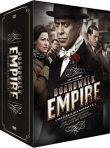 Coffret Boardwalk Empire Saisons 1 à 5 DVD