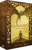 Game of Thrones Saison 5 Coffret DVD (DVD)
