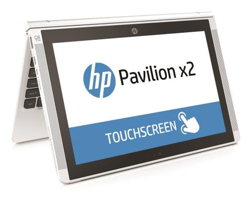 PC Ultra-Portable HP Pavilion x2 10-n151nf 10.1 Tactile