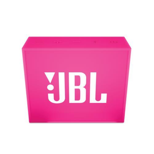 Mini Enceinte Bluetooth JBL Go Rose