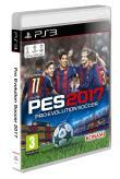 PES 2017 PS3