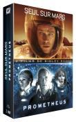 Coffret Seul sur Mars, Prometheus DVD