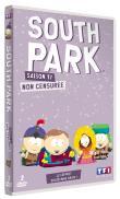 South Park - Saison 17 - Non censuré (DVD)