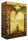Game of Thrones Saison 5 Coffret Blu-ray (Blu-Ray)