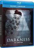 Photo : The Darkness Blu-ray