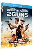 Photo : 2 Guns - Blu-ray + Copie digitale