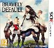 Bravely Default 3DS - Nintendo 3DS
