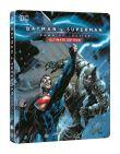 Batman v Superman : L'aube de la justice - Édition SteelBook