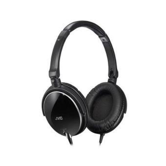 casque jvc ha s660 noir casque audio achat prix fnac. Black Bedroom Furniture Sets. Home Design Ideas