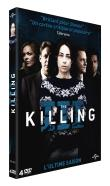 The Killing - Saison 3 (DVD)