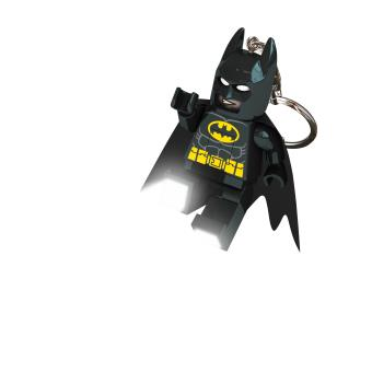 porte cl s led lego super heroes batman porte clef achat prix fnac. Black Bedroom Furniture Sets. Home Design Ideas