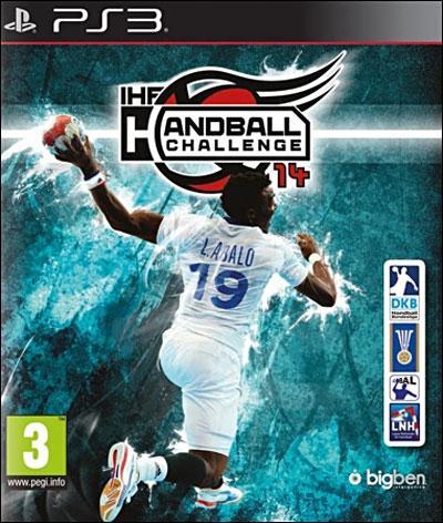 Handball Challenge 14 PS3 - PlayStation 3