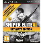 Sniper Elite 3 Ultimate Edition PS3 - PlayStation 3