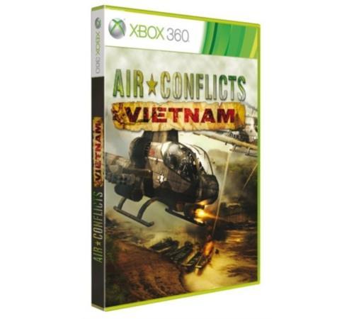 Air Conflict Vietnam Xbox 360 - Xbox 360