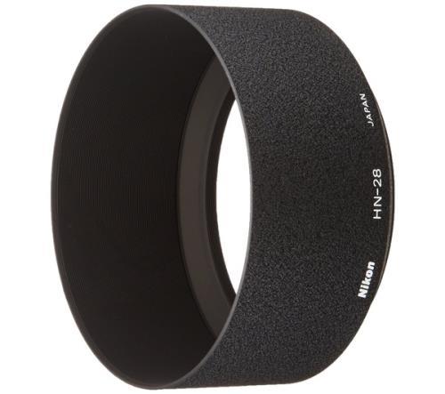 Parasoleil rigide à vis Nikon HN-28 80-200 AF 2.8