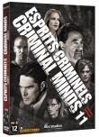 Esprits criminels - Saison 11 (DVD)