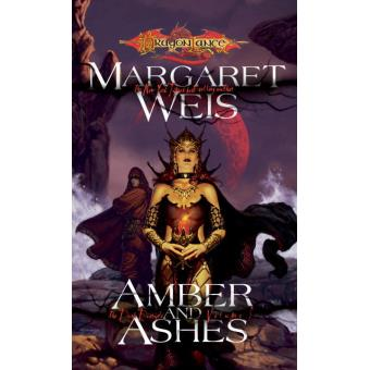 Amber And Ashes, Dragonlance