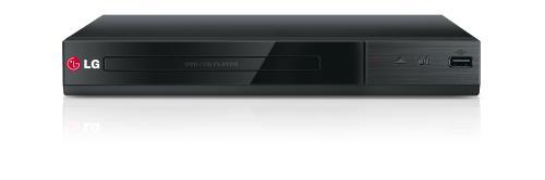 Extrapolateur 1080p, Progressive Scan