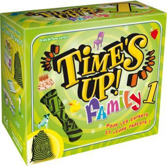 time 39 s up family asmod e autre jeu de soci t achat prix fnac. Black Bedroom Furniture Sets. Home Design Ideas