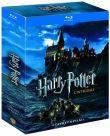 Harry Potter L'intégrale : Coffret des 8 Films Blu-Ray