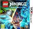 Lego NinjaGo NinDroids 3DS - Nintendo 3DS