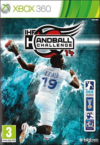 Handball Challenge 14 Xbox 360 - Xbox 360