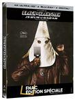 BlacKkKlansman : J'ai infiltré le Ku Klux Klan Steelbook Edition Fnac Blu-ray 4K Ultra HD