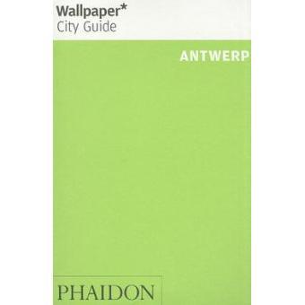 Wallpaper City Guide Antwerpen