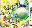 Yoshi's New Island 3DS - Nintendo 3DS