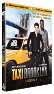 Taxi Brooklyn - Saison 1 (DVD)