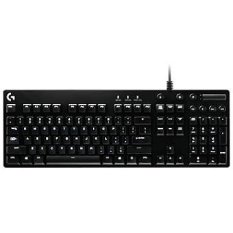 Logitech g610 orion brown clavier gaming suisse