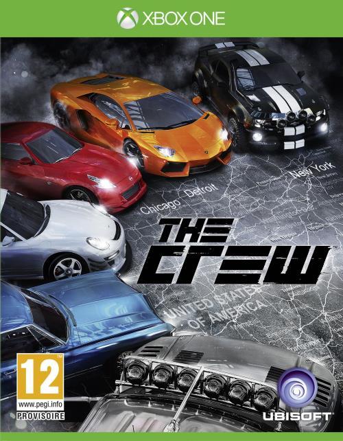 The Crew Xbox One - Xbox One