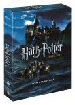 Harry Potter - L'intégrale des 8 films