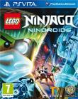 Lego NinjaGo NinDroids PS Vita - PS Vita