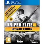 Sniper Elite 3 Ultimate Edition PS4 - PlayStation 4