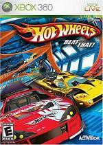 Hotwheels Xbox 360 - Xbox 360