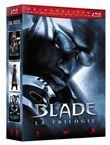Blade : La trilogie - Pack (Blu-Ray)