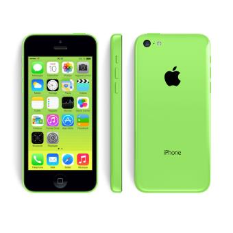 apple iphone 5c 8 go vert reconditionn neuf fnac smartphone sous ios achat prix fnac. Black Bedroom Furniture Sets. Home Design Ideas