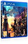 Kingdom Hearts 3 PS4 - PlayStation 4