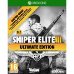 Sniper Elite 3 Ultimate Edition Xbox One - Xbox One