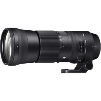 Objectif reflex sigma contemporary 150 600 mm f5 6 3 dg os for Objectif a miroir pour nikon
