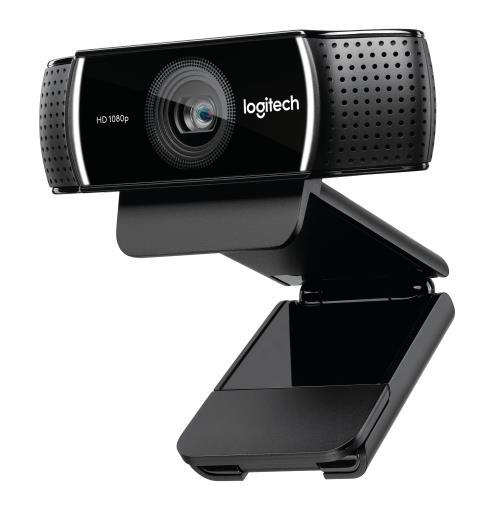 Webcam de diffusion