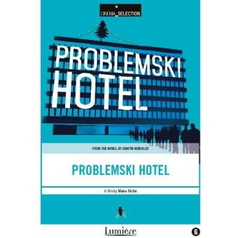 PROBLEMSKI HOTEL-BIL