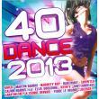 Compilation-40 dance 2013