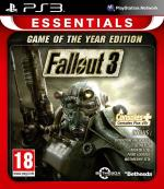 Fallout 3 Essentials PS3
