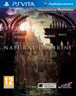 Natural Doctrine PS Vita - PS Vita