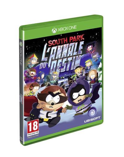 South Park LAnnale Du Destin Xbox One